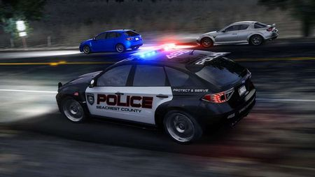 Need for Speed: Hot Pursuit - 41723