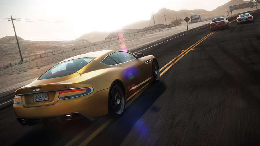 Need for Speed: Hot Pursuit - 41707