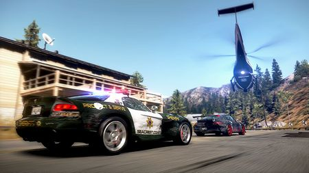 Need for Speed: Hot Pursuit - 41741
