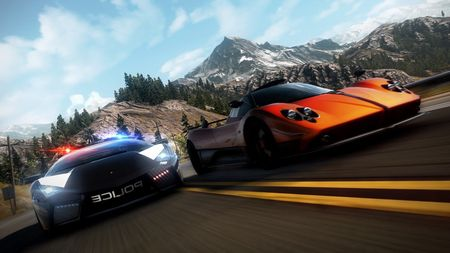Need for Speed: Hot Pursuit - 41730