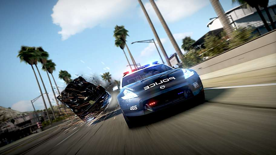 Need for Speed: Hot Pursuit - 41719
