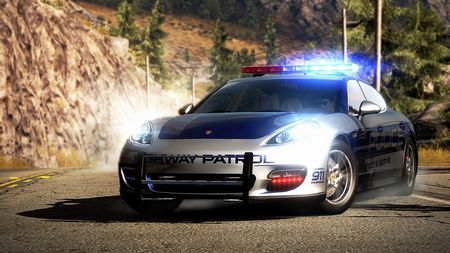 Need for Speed: Hot Pursuit - 41734