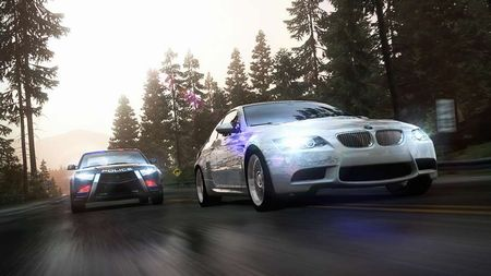 Need for Speed: Hot Pursuit - 41711