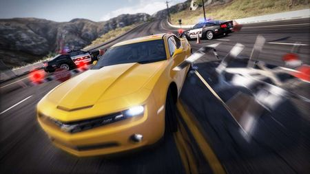 Need for Speed: Hot Pursuit - 41709