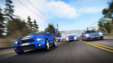 Need for Speed: Hot Pursuit - 41717
