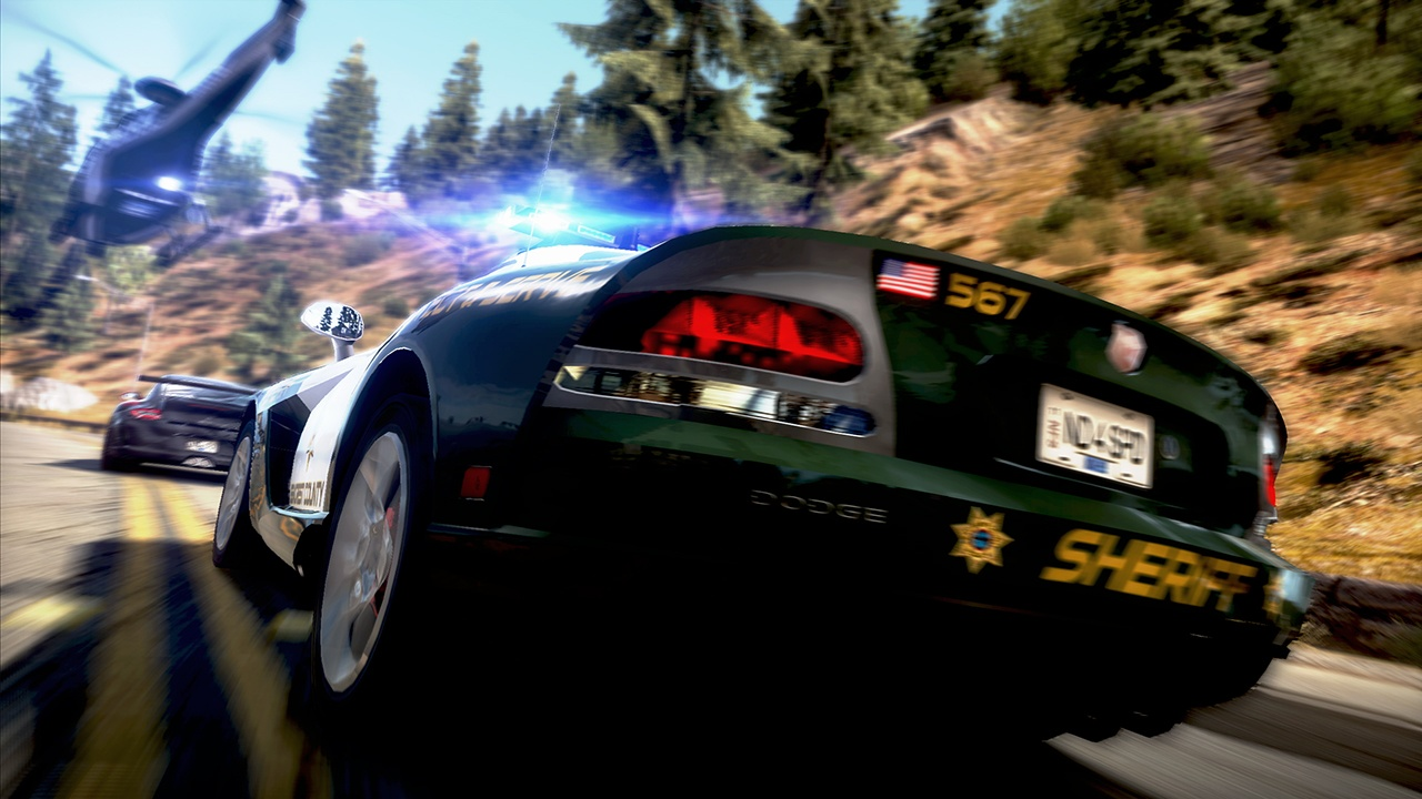 Need for Speed: Hot Pursuit - 41740