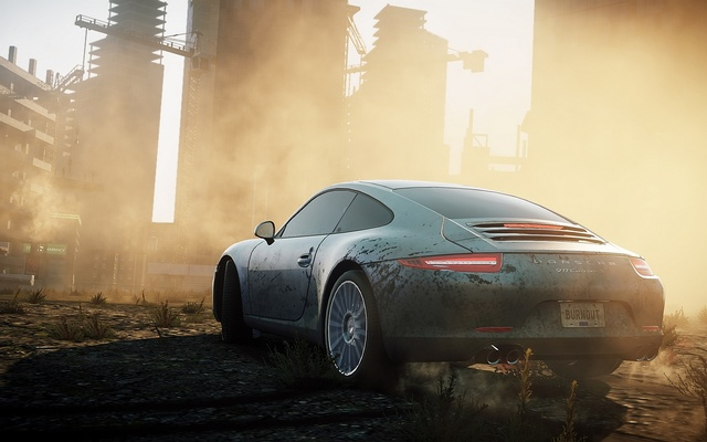 Need For Speed: Most Wanted - 47435
