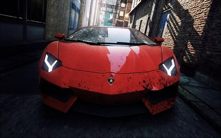 Need For Speed: Most Wanted - 47437