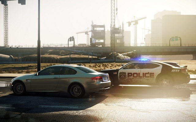 Need For Speed: Most Wanted - 47439