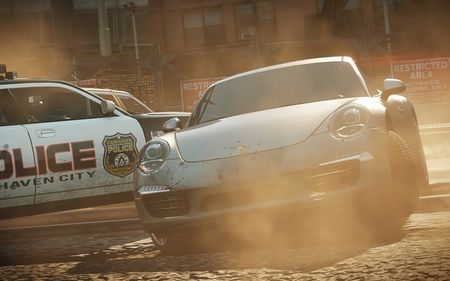 Need For Speed: Most Wanted - 47434