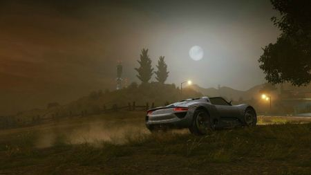 Need For Speed: Most Wanted - 47425