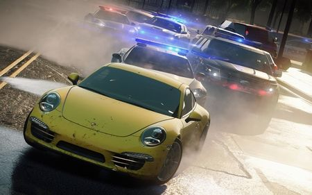 Need For Speed: Most Wanted - 47431