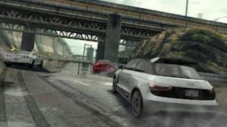Need For Speed: Most Wanted - 47426