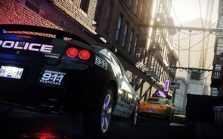 Need For Speed: Most Wanted - 47436