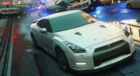 Need For Speed: Most Wanted - 47423