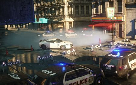 Need For Speed: Most Wanted - 47432