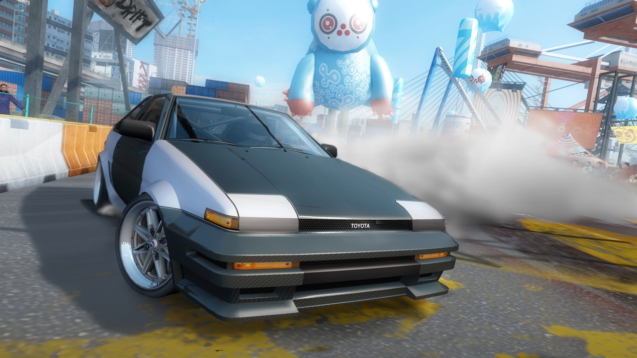 Need for Speed ProStreet - 19855