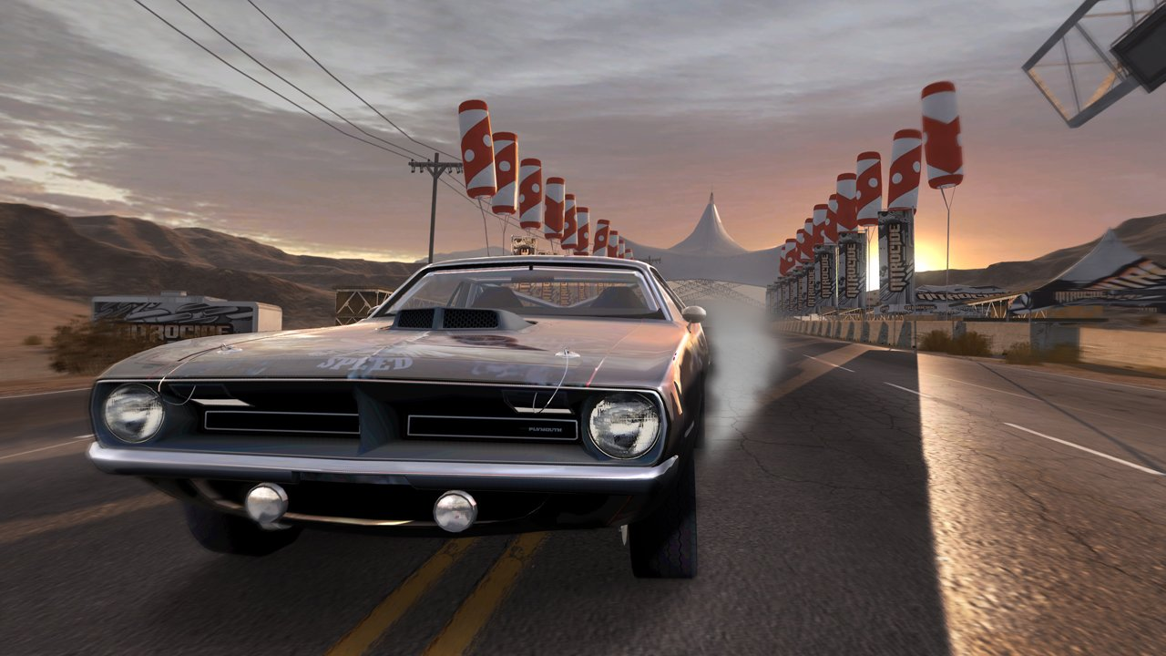 Need for Speed ProStreet - 19862
