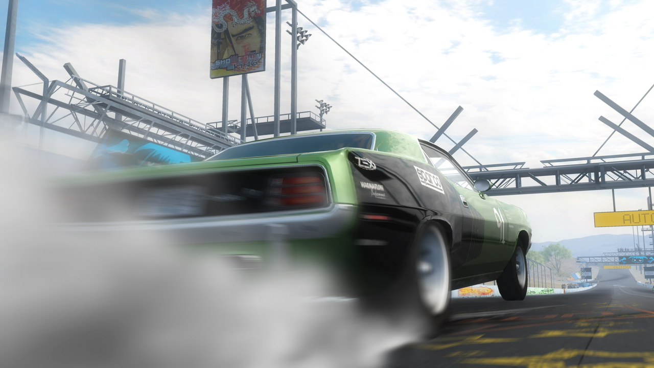 Need for Speed ProStreet - 19828