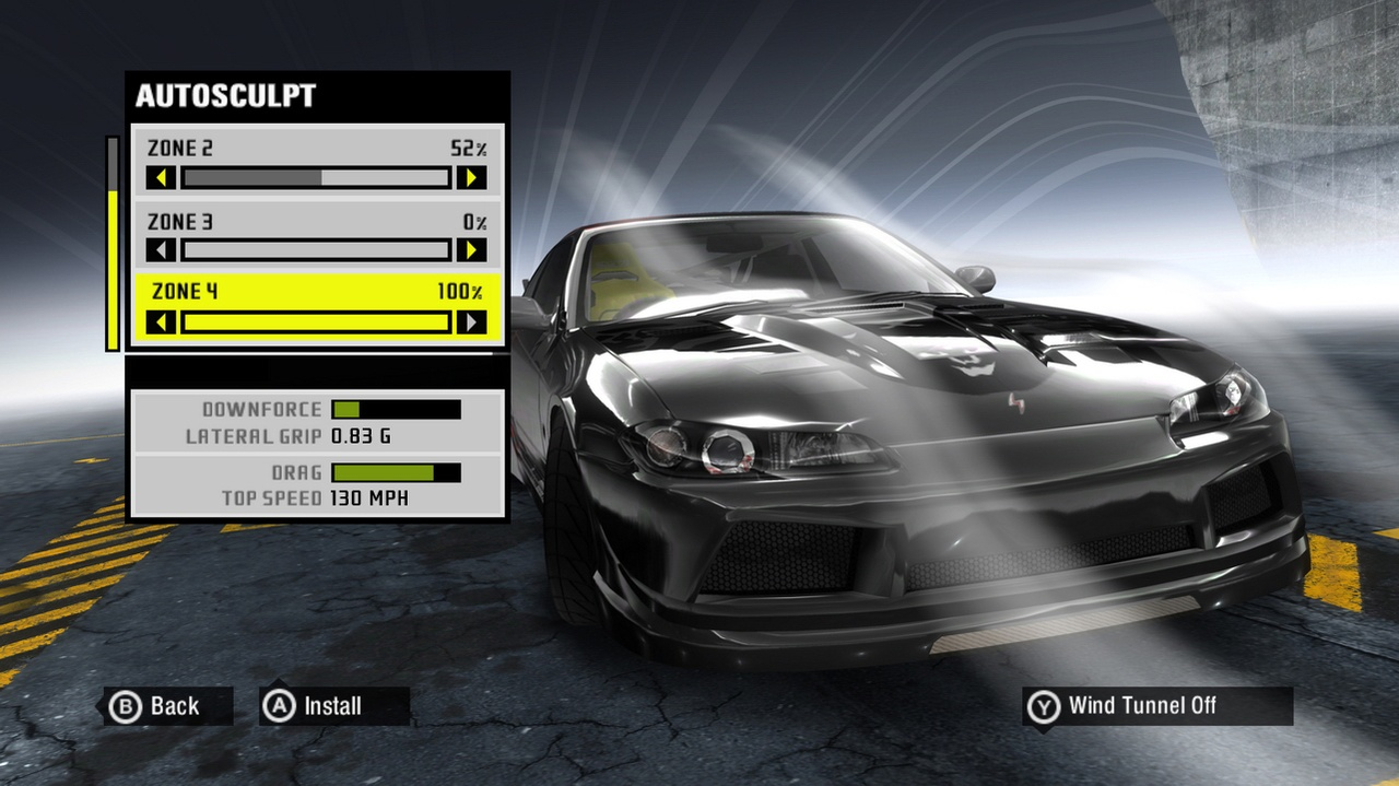 Need for Speed ProStreet - 19815