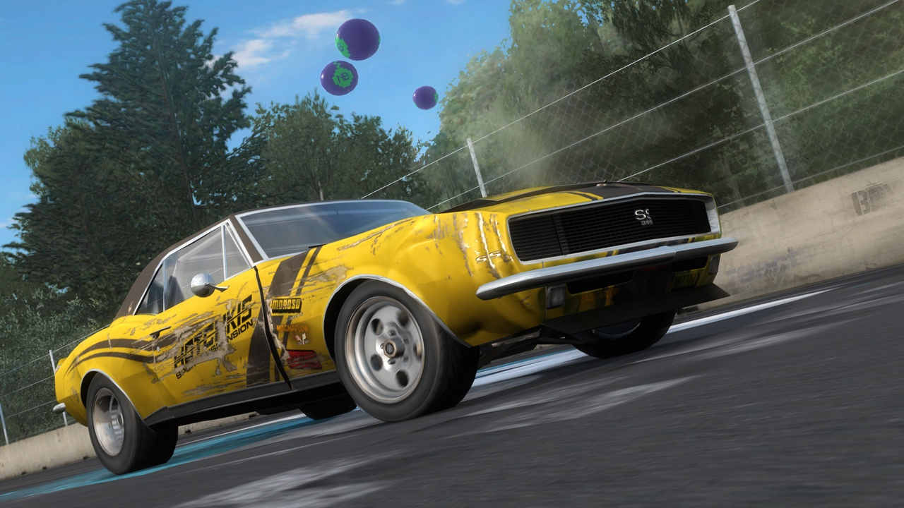 Need for Speed ProStreet - 19817