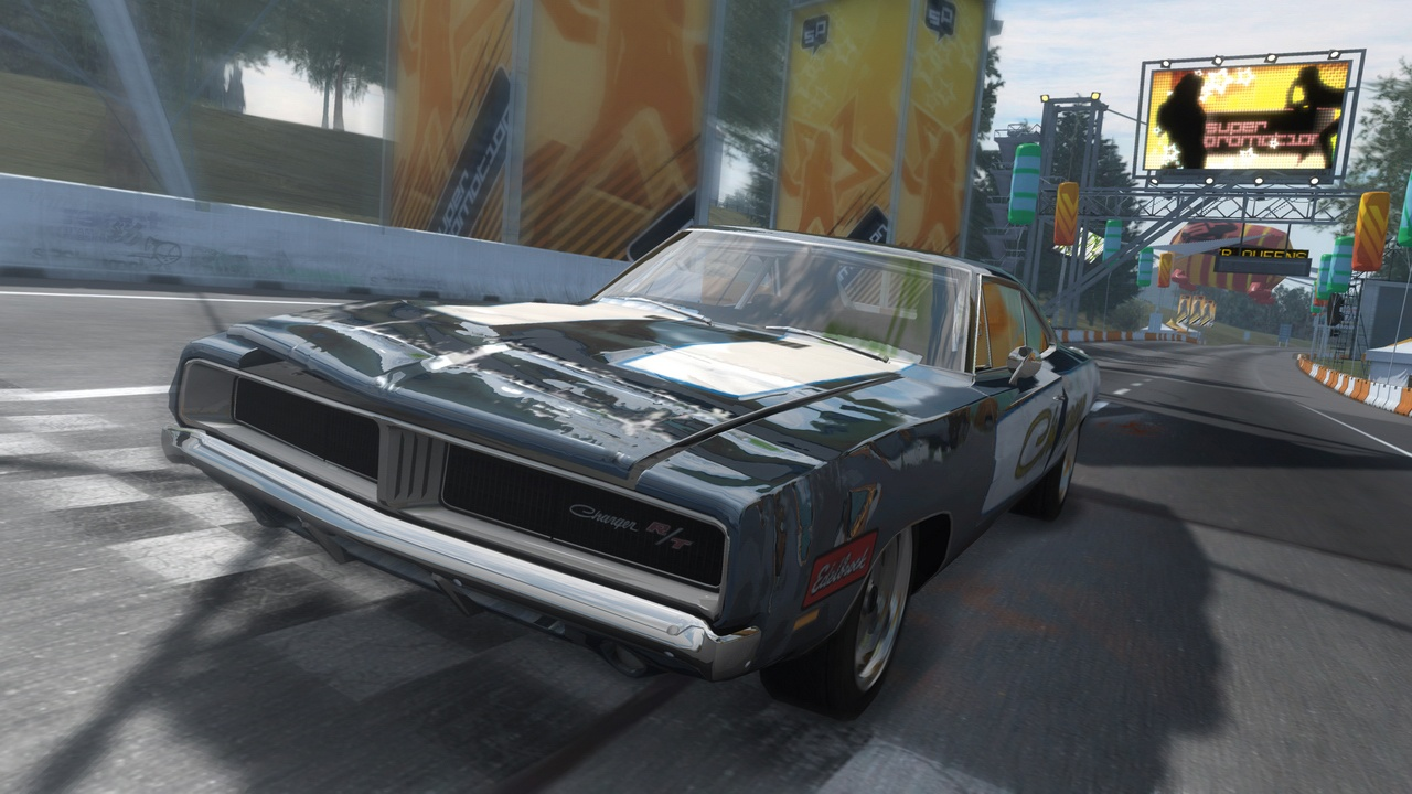 Need for Speed ProStreet - 19818