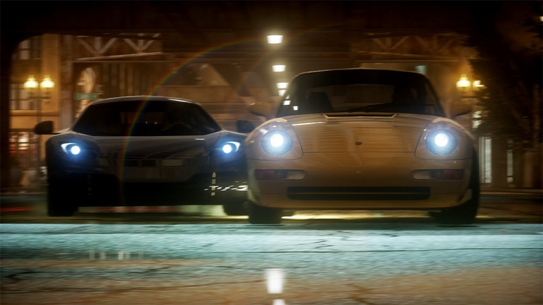 Need for Speed: The Run - 44327