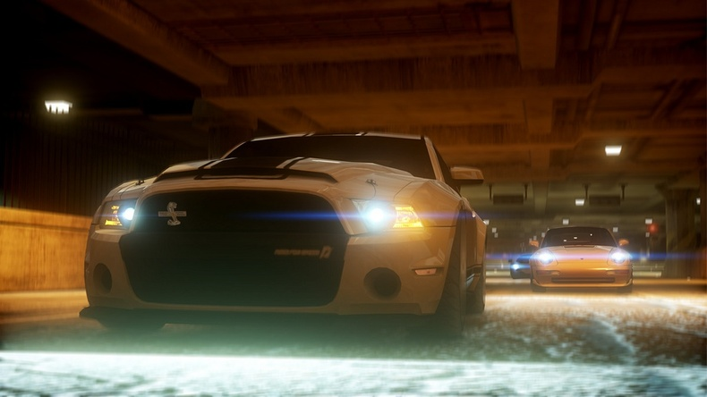 Need for Speed: The Run - 44325
