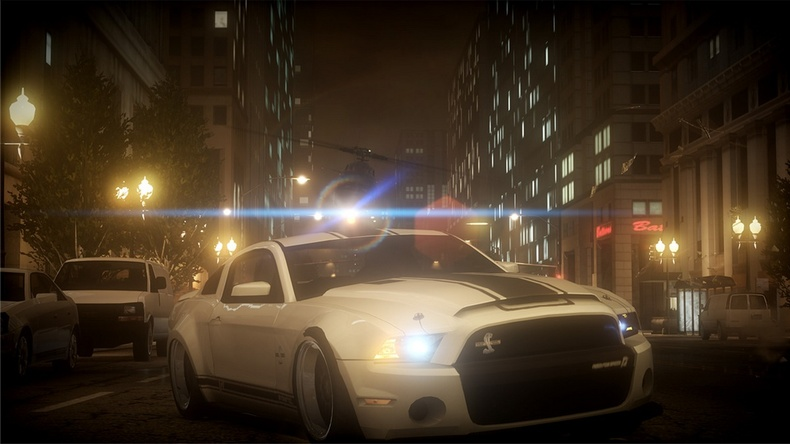 Need for Speed: The Run - 44318