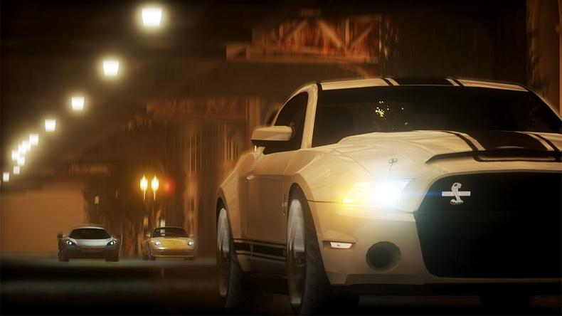 Need for Speed: The Run - 44323