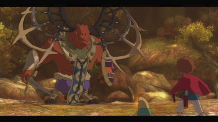 Ni no Kuni: Wrath of the White Witch - 48319