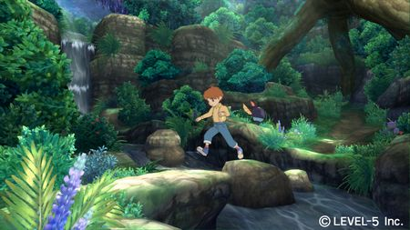 Ni no Kuni: Wrath of the White Witch - 48334