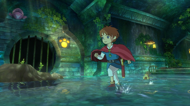 Ni no Kuni: Wrath of the White Witch - 48339