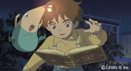 Ni no Kuni: Wrath of the White Witch - 48336
