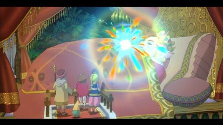 Ni no Kuni: Wrath of the White Witch - 48327