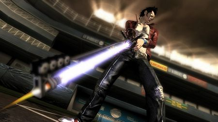 No More Heroes: Heroes' Paradise - 43393