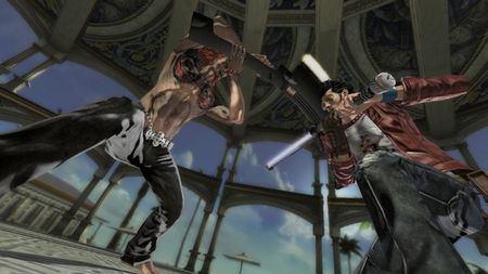 No More Heroes: Heroes' Paradise - 43389