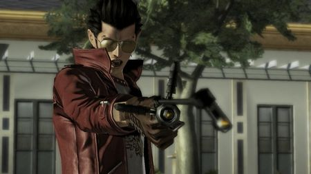 No More Heroes: Heroes' Paradise - 43387