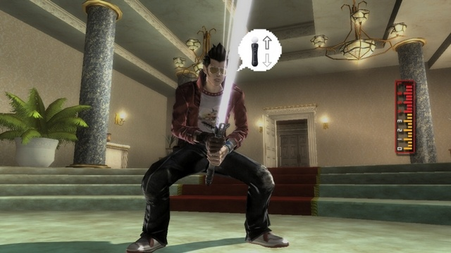 No More Heroes: Heroes' Paradise - 43391