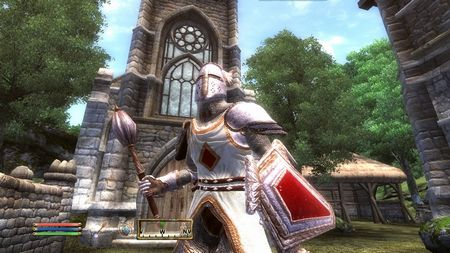 The Elder Scrolls IV: Oblivion - 05240