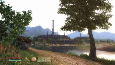 The Elder Scrolls IV: Oblivion - 05235