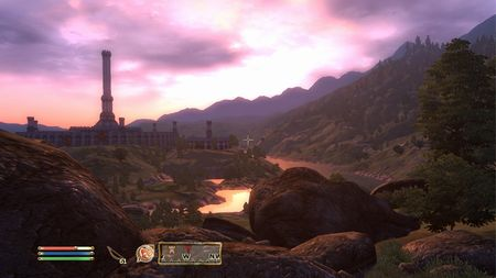 The Elder Scrolls IV: Oblivion - 05238