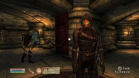 The Elder Scrolls IV: Oblivion - 05220