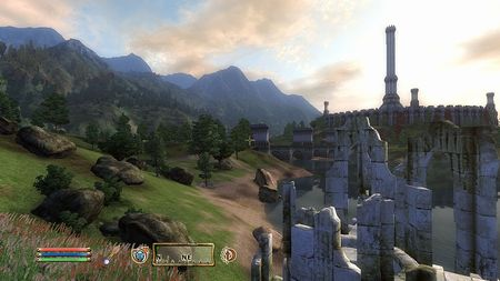 The Elder Scrolls IV: Oblivion - 05221