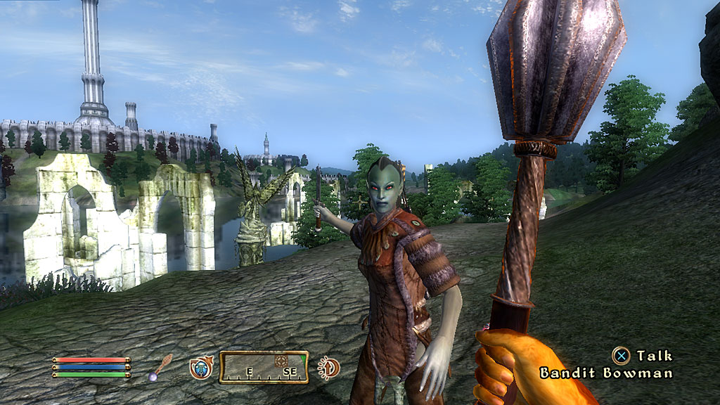 The Elder Scrolls IV: Oblivion - 05222