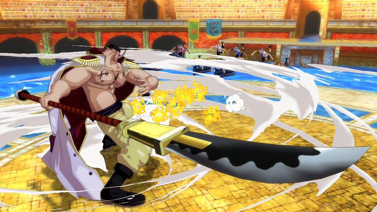 One Piece: Unlimited World Red - 50424