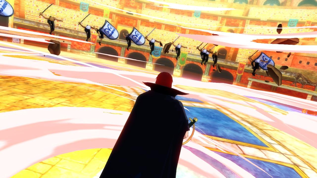 One Piece: Unlimited World Red - 50427