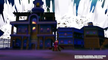 One Piece: Unlimited World Red - 50416