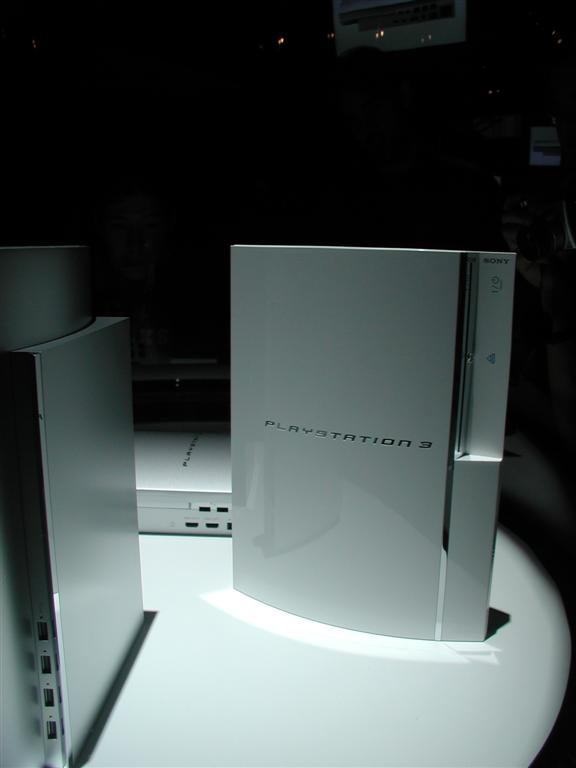 Photos: E3 2005 PS3 On the Show Floor - 00530