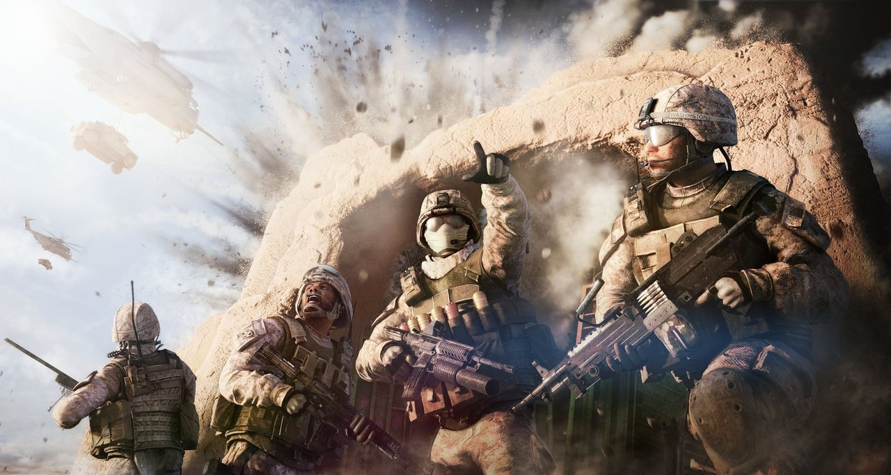 Operation Flashpoint: Red River - 40680